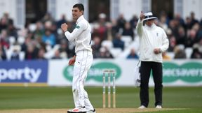 Highlights: Yorkshire v Nottinghamshire, Day 2