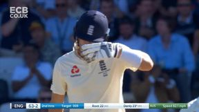 Hazlewood Thumped for Four by Denly