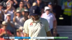 Root Makes it to 50