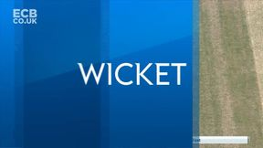 Woakes Out for Just 1