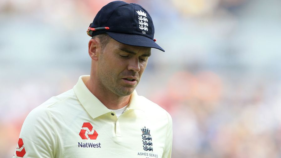 England name squad for fourth Specsavers Ashes Test