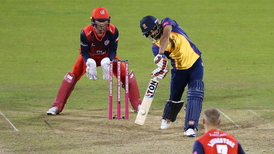 Essex Eagles fly into Vitality Blast Finals Day