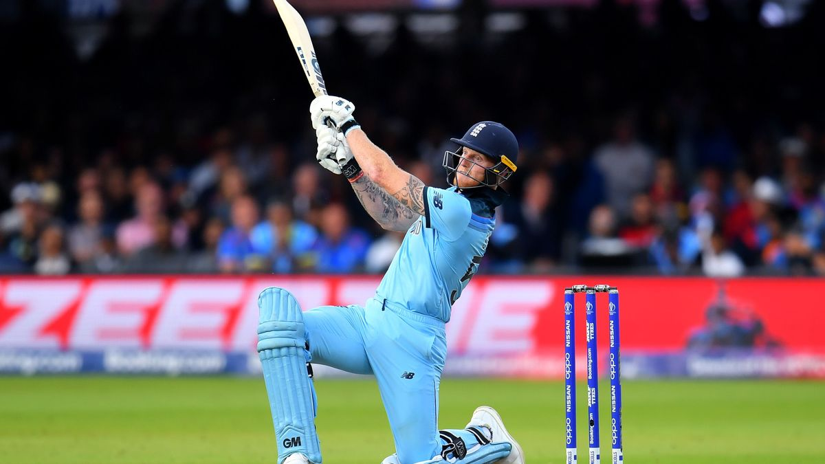 Ben Stokes is one of world cricket's most-talked about players.