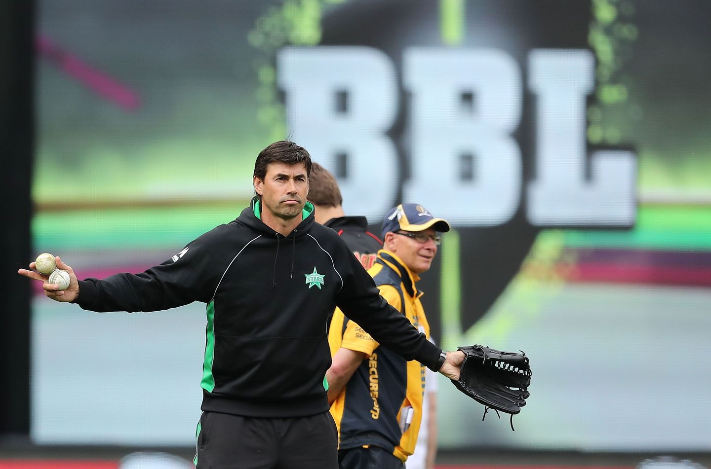 Fleming is considered one of the best minds in world cricket.