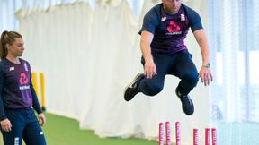 Fit 4 Cricket with Vitality | Week Six