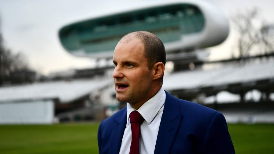 Sir Andrew Strauss appointed Chair of ECB's Cricket Committee