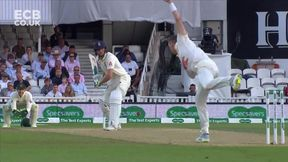 Buttler has to go for 47 to another excellent catch