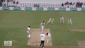 Highlights - Northamptonshire v Durham Day 1