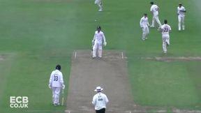 Highlights - Derbyshire v Sussex Day 1