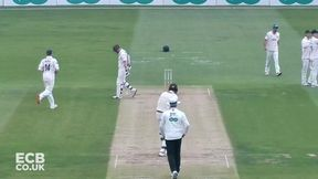 Highlights - Essex v Surrey Day 1