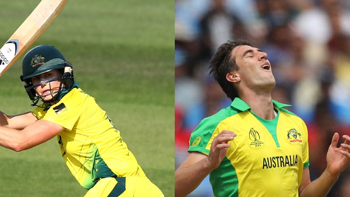 Would Ellyse Perry and Pat Cummins be good fits at Birmingham Phoenix?