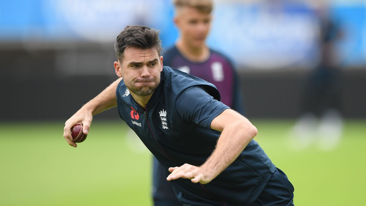 Will James Anderson be the man for Manchester Originals?