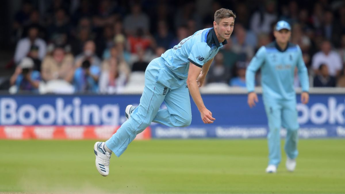 Chris Woakes. Brilliant with bat and ball. And Birmingham Phoenix's?