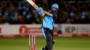 Moeen Ali: Worcestershire aiming to make T20 history