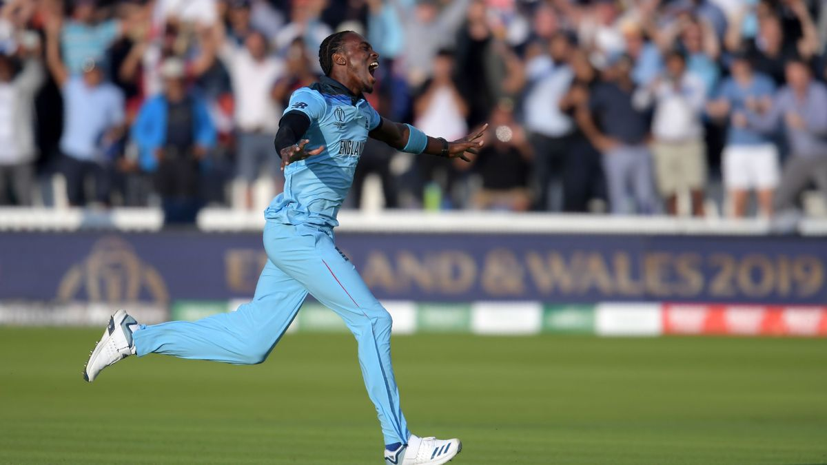 Will Jofra Archer light up the South-Coast?