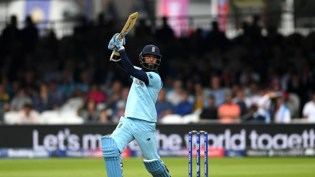 Want someone to play classy shots high up the order? Look no further than Moeen Ali