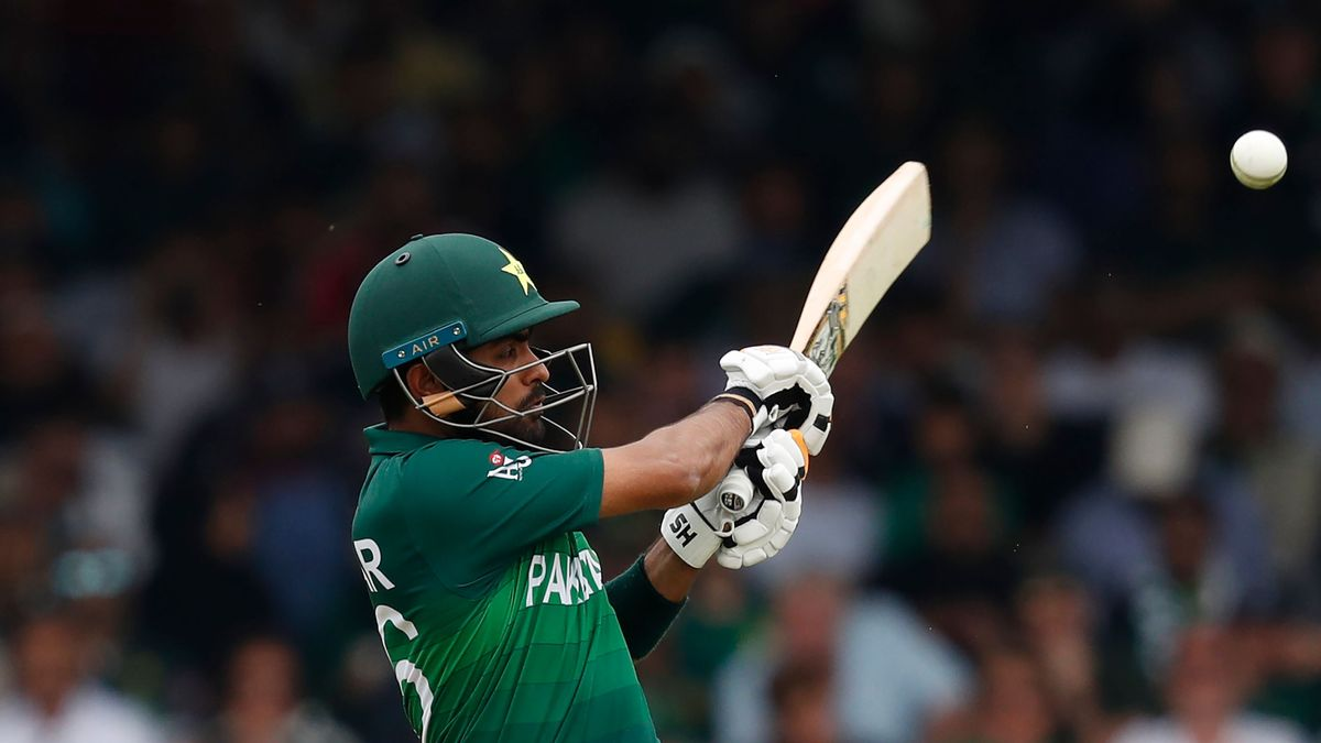 Expect runs. And loads of them, when you've got Babar Azam
