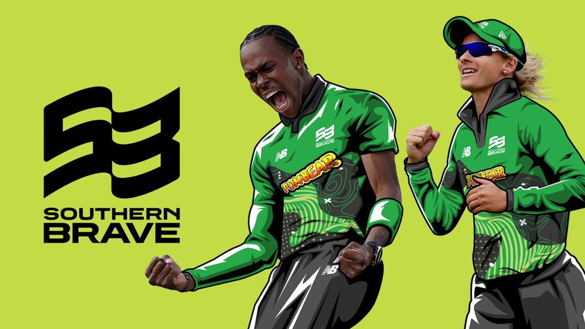 Jofra Archer and Danni Wyatt will play for the Southern Brave