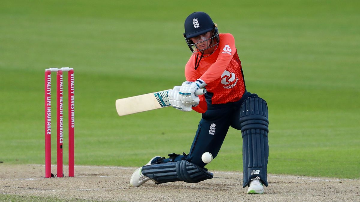 Can the England all-rounder leave her mark on The Hundred?