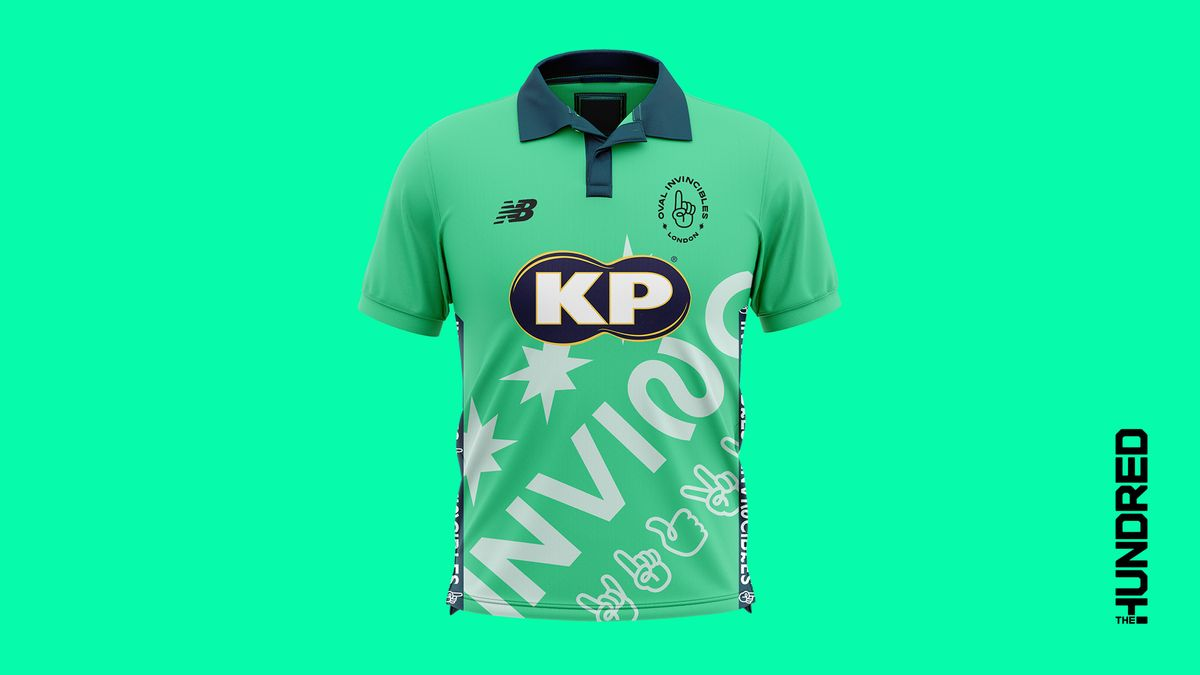 Oval Invincibles will have the likes of Tom Curran and Laura Marsh in this kit.