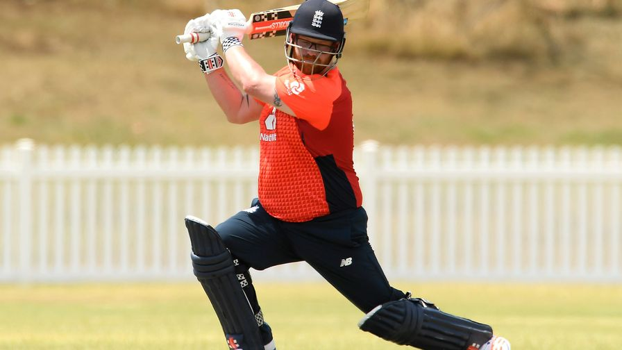 Bowser leads England Learning Disability to series victory over Australia