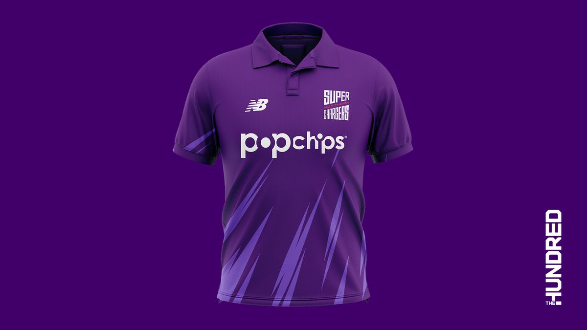Northern Superchargers new kit. A desire to win. Ben Stokes. Lauren Winfield. A supercharged match up