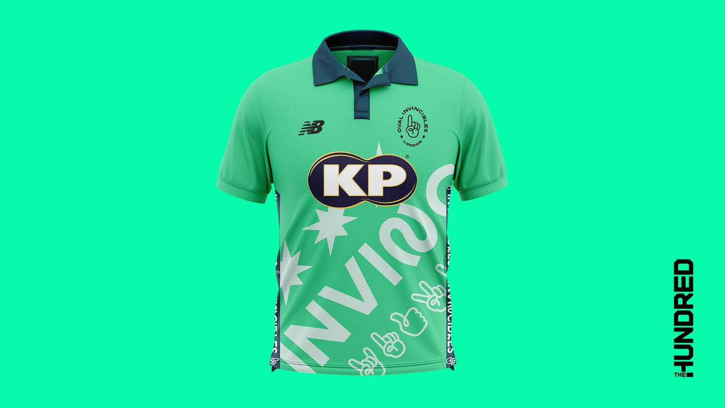 Oval Invincibles will have the likes of Tom Curran and Fran Wilson in this kit.