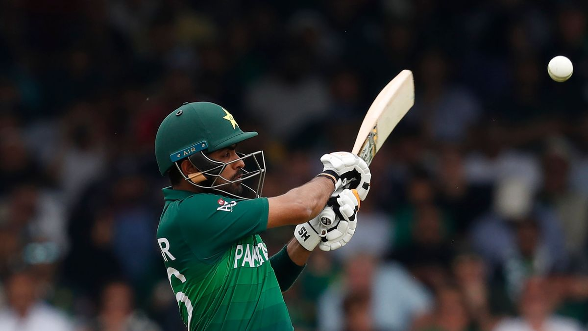 Babar Azam is rated as one of the top white-ball batters in the world