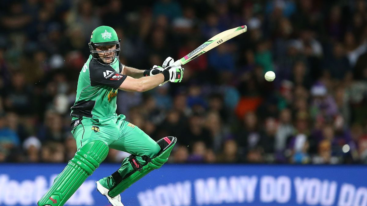 Luke Wright has played cricket all around the world. Will he be picked in The Hundred Draft?