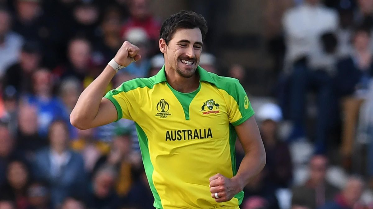 Mitchell Starc is one of the best fast bowlers in world cricket
