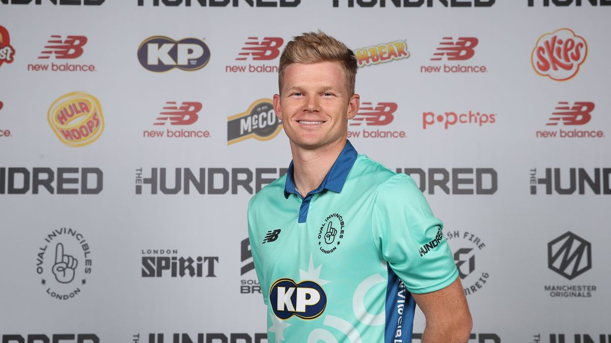 Sam Billings has joined the Oval Invincibles