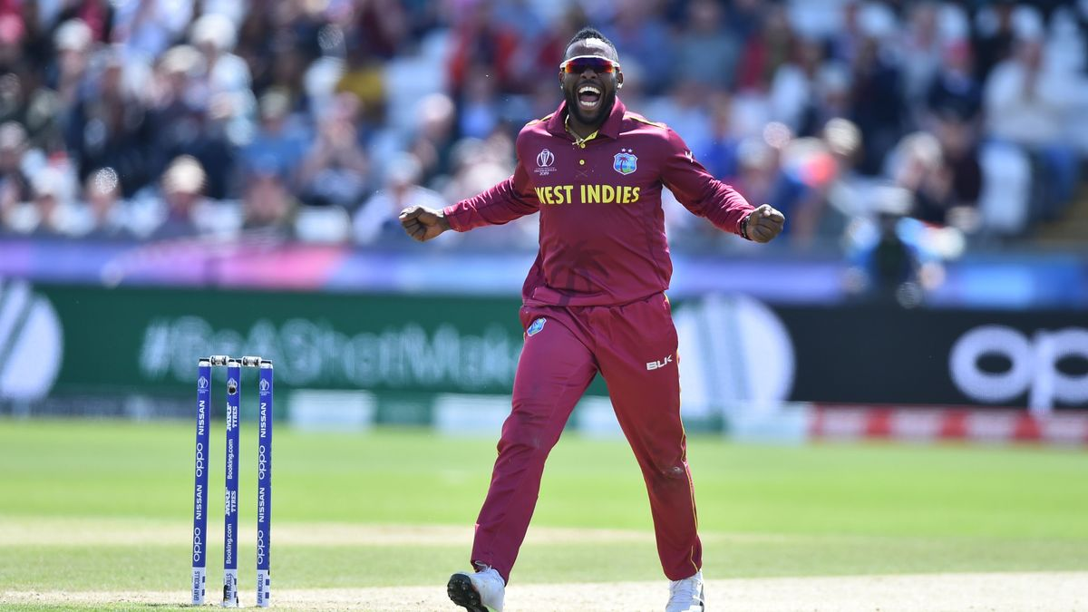 Will Fabian Allen be the star for West Indies this winter?
