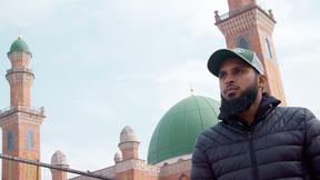 Adil Rashid - No Boundaries