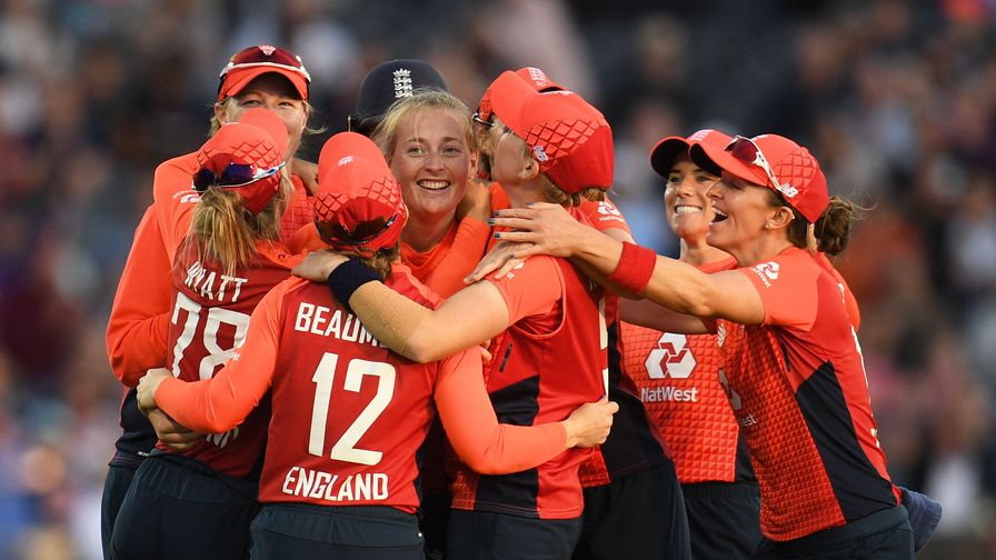 England Women squad confirmed for Pakistan series