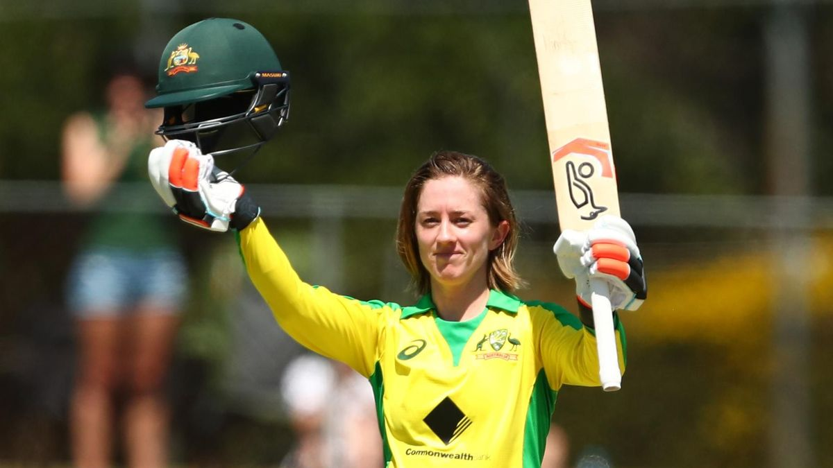 Aussie star Rachael Haynes joins Oval Invincibles