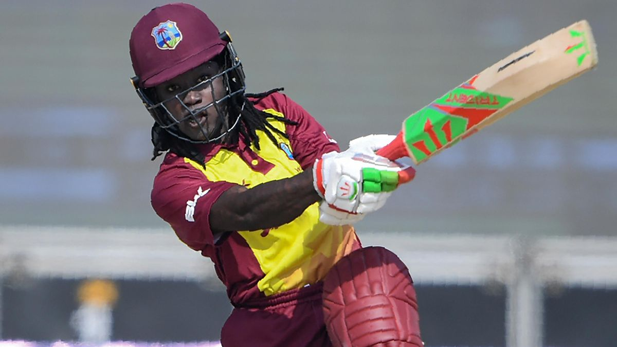 West Indies star Deandra Dottin will play for London Spirit