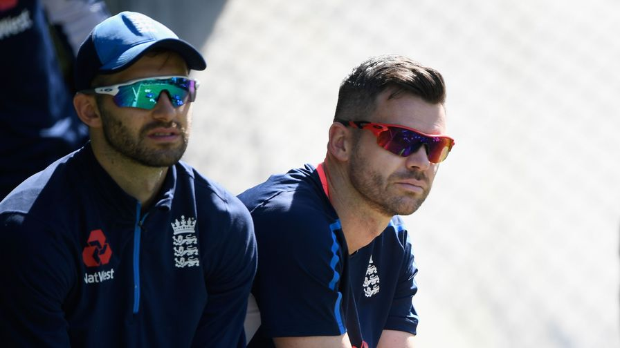 Anderson and Wood to join South Africa pace camp as part of revamped Lions winter programme