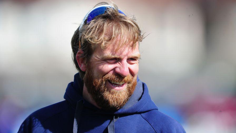 Dawson announced as England Lions Head Coach