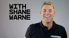 The Hundred to Zero with Shane Warne