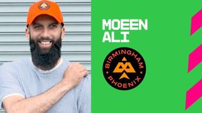 100 seconds with Moeen Ali