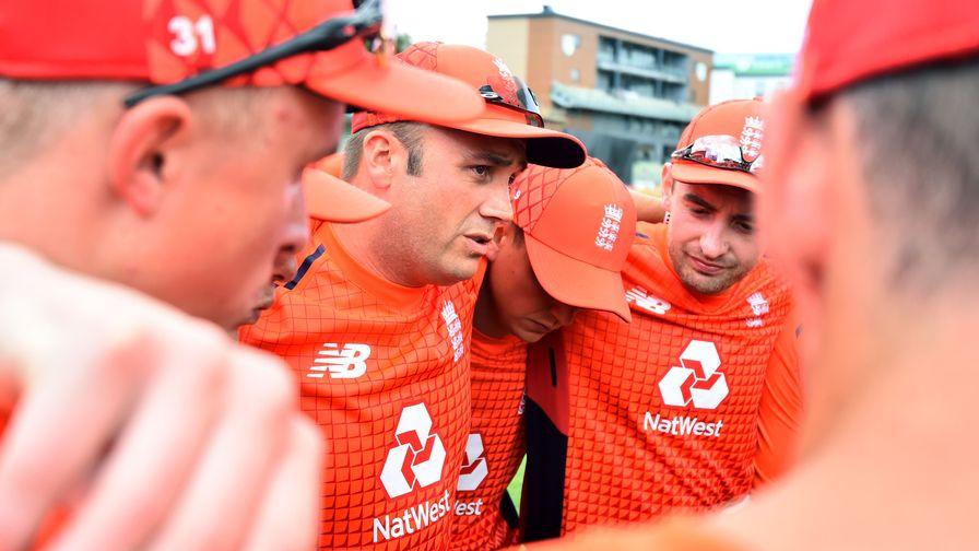 England Physical Disability captain Iain Nairn retires from international cricket