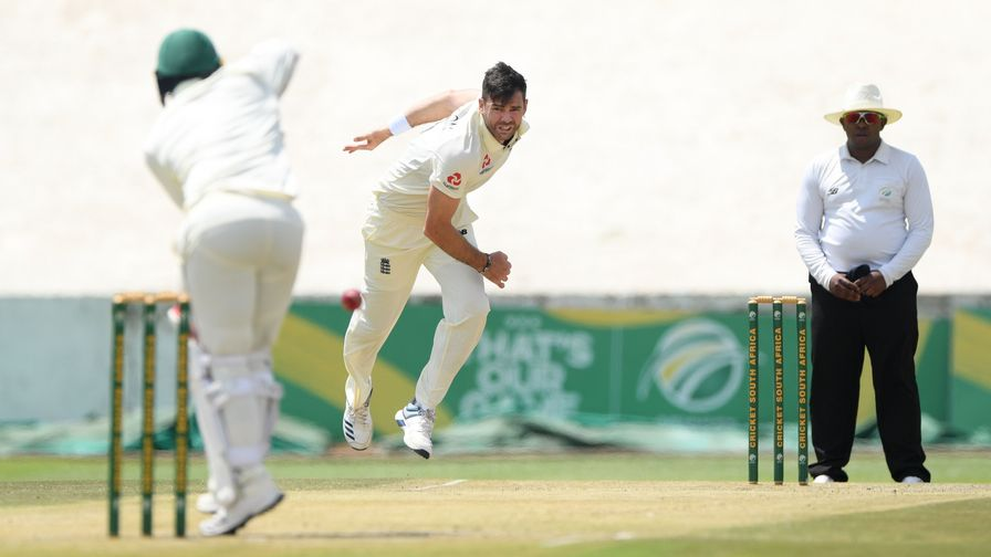 How to follow, listen and watch England's Test series with South Africa