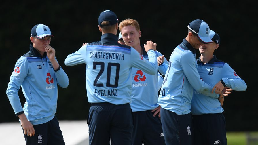All you need to know about England in the 2020 ICC U19 World Cup