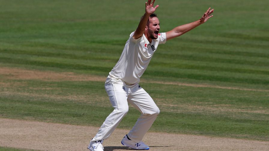 Gregory to captain England Lions down under