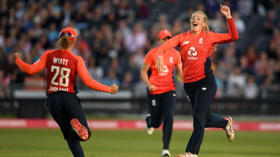 England Women announce T20 World Cup squad and summer fixtures