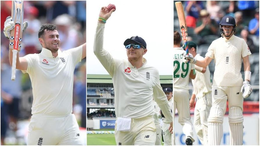 Sibley, Bess and Crawley to join England Lions on tour of Australia