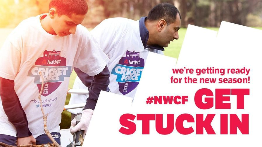 NatWest CricketForce