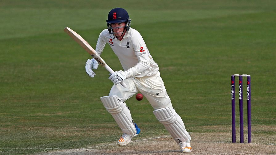England Lions in control against Cricket Australia XI as batsmen pile on 600