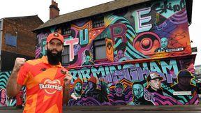 Moeen Ali announced as Birmingham Phoenix men's captain