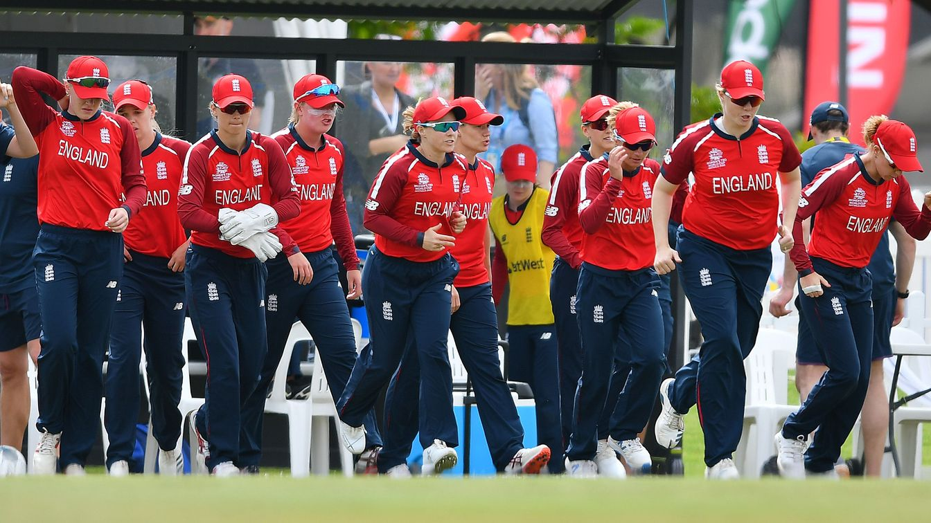 England took on Sri Lanka in their final World Cup Warm-Up